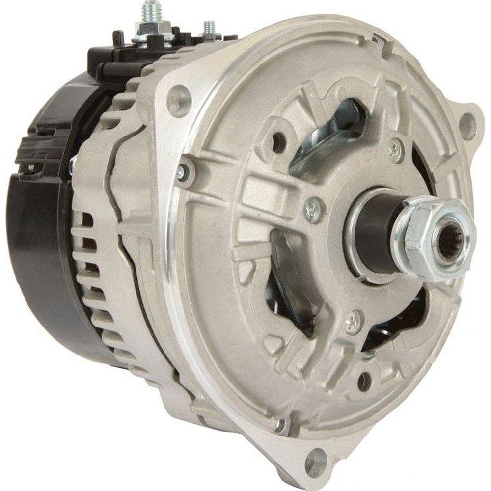 Generator Lichtmaschine komplett Arrowhead alternator complete  BMW K R Avantgar