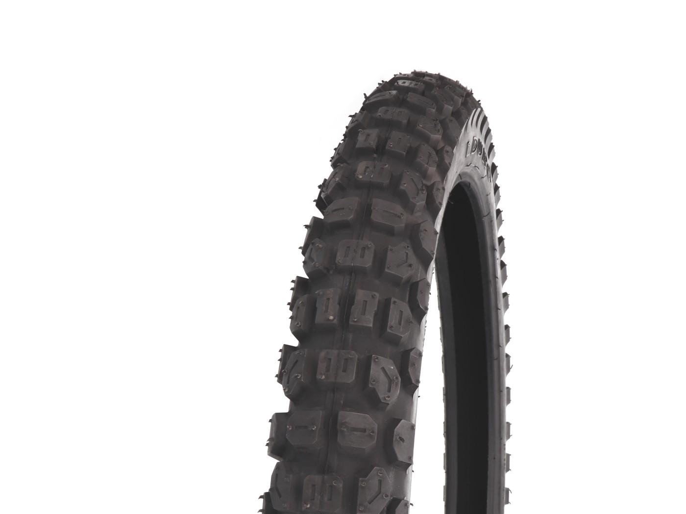 Scooter tire Duro HF333 2.75-21 45P TT Hyosung RX Enduro