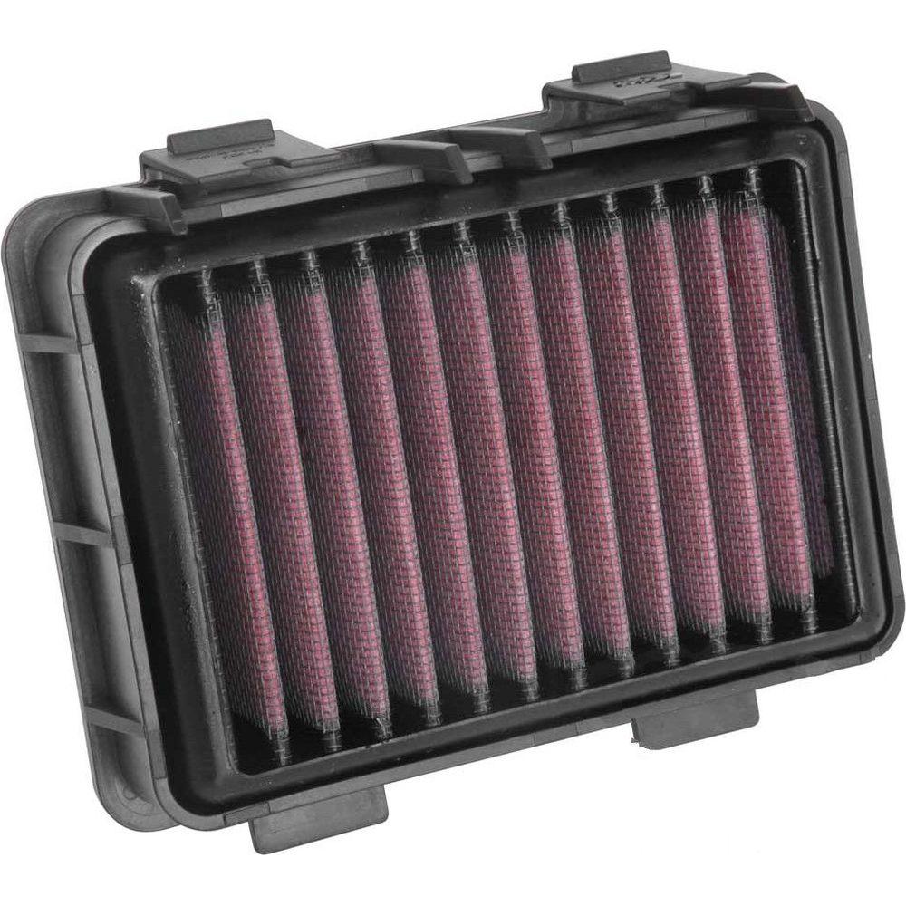 Onverdroten Tauschluftfilter K&n Wechselfilter Replacement Air Filter Ktm Husqvarna Duke Sva