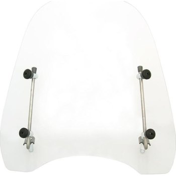windscheibe windschild windschutzscheibe f r roller. Black Bedroom Furniture Sets. Home Design Ideas
